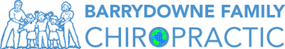 Barrydowne Family Chiropractic Sudbury ON Chiropractor Sticky Logo Retina