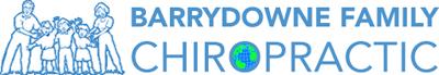 Barrydowne Family Chiropractic Sudbury ON Chiropractor Mobile Retina Logo