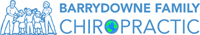 Barrydowne Family Chiropractic Sudbury ON Chiropractor Logo